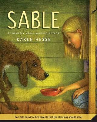 Sable By Hesse, Karen/ Sewall, Marcia (ILT)